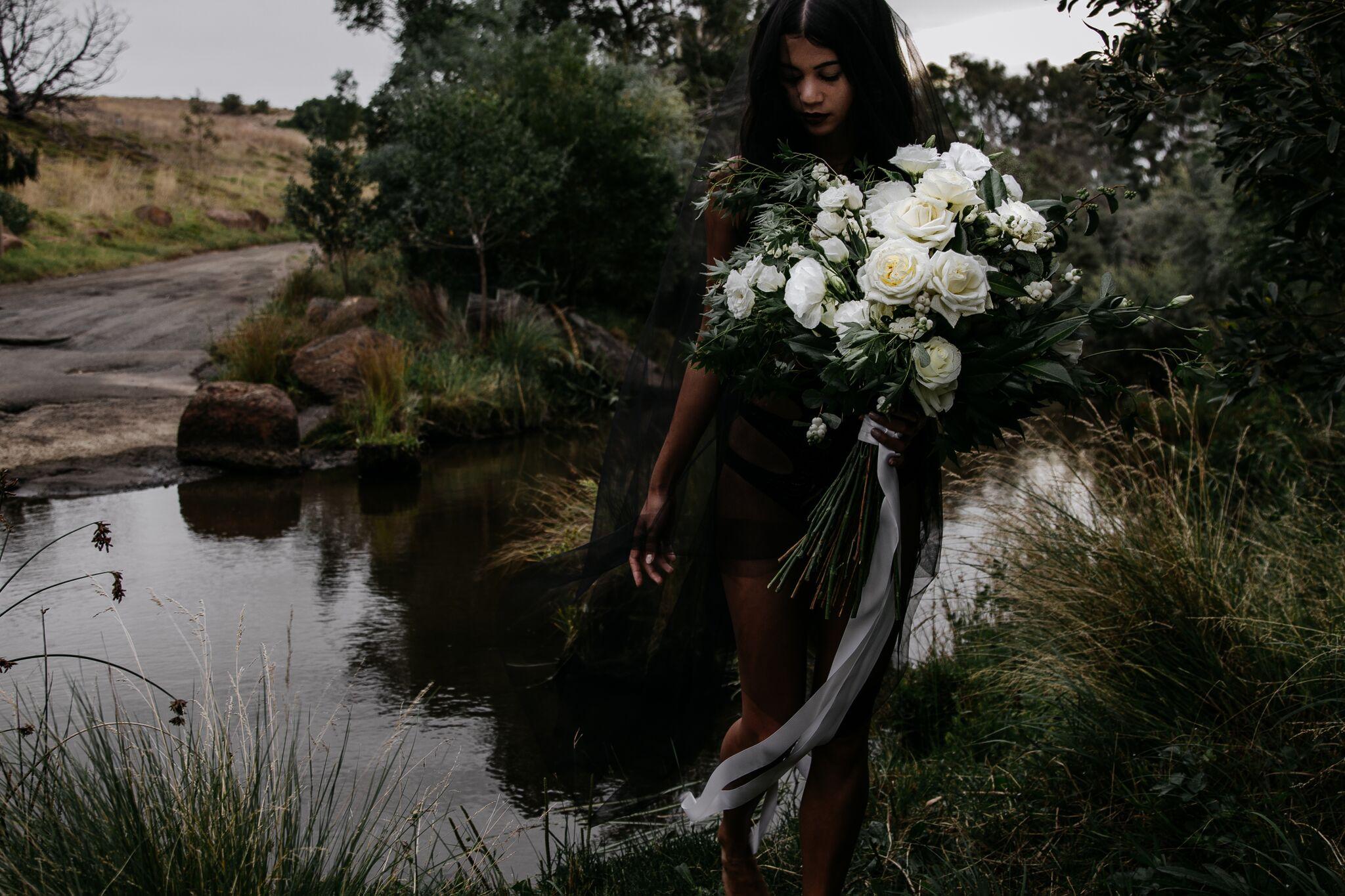 Bloom Boy - Mr Theodore - Melbourne Florist