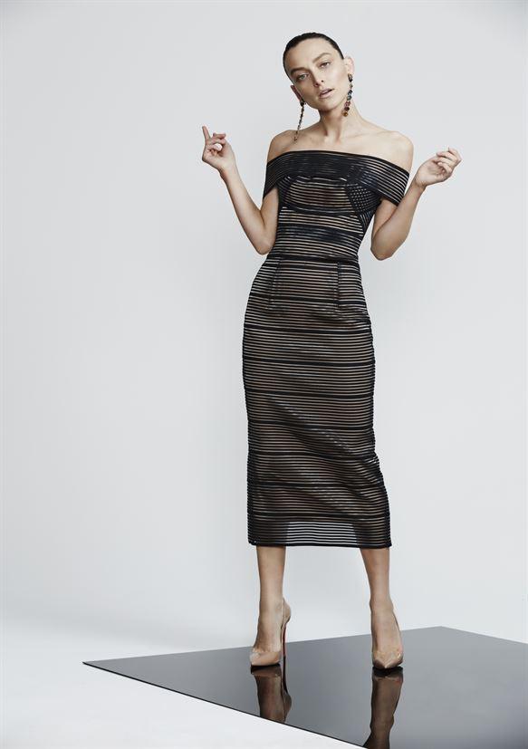 Zanita Dress