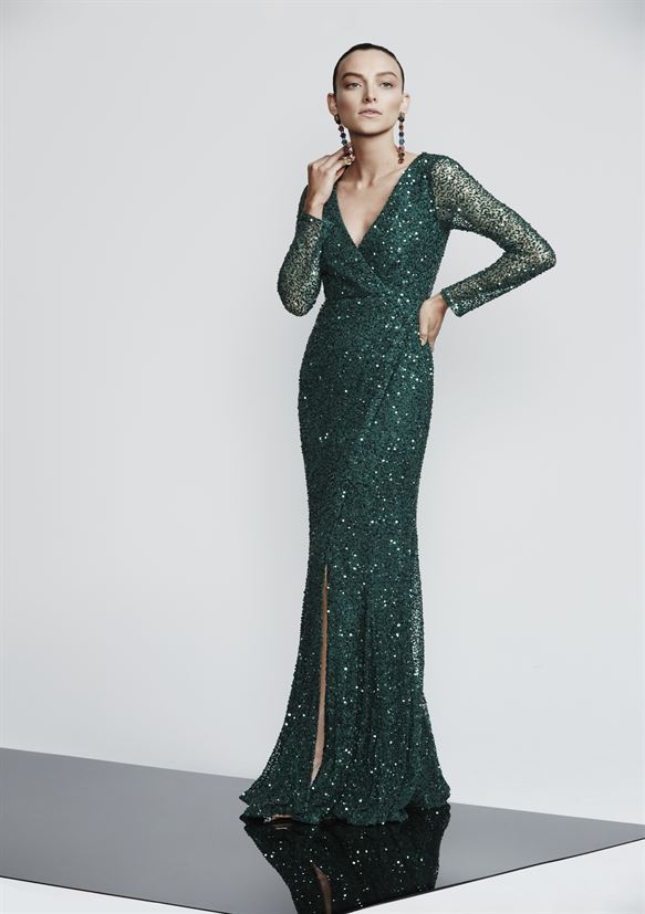 Paola Gown