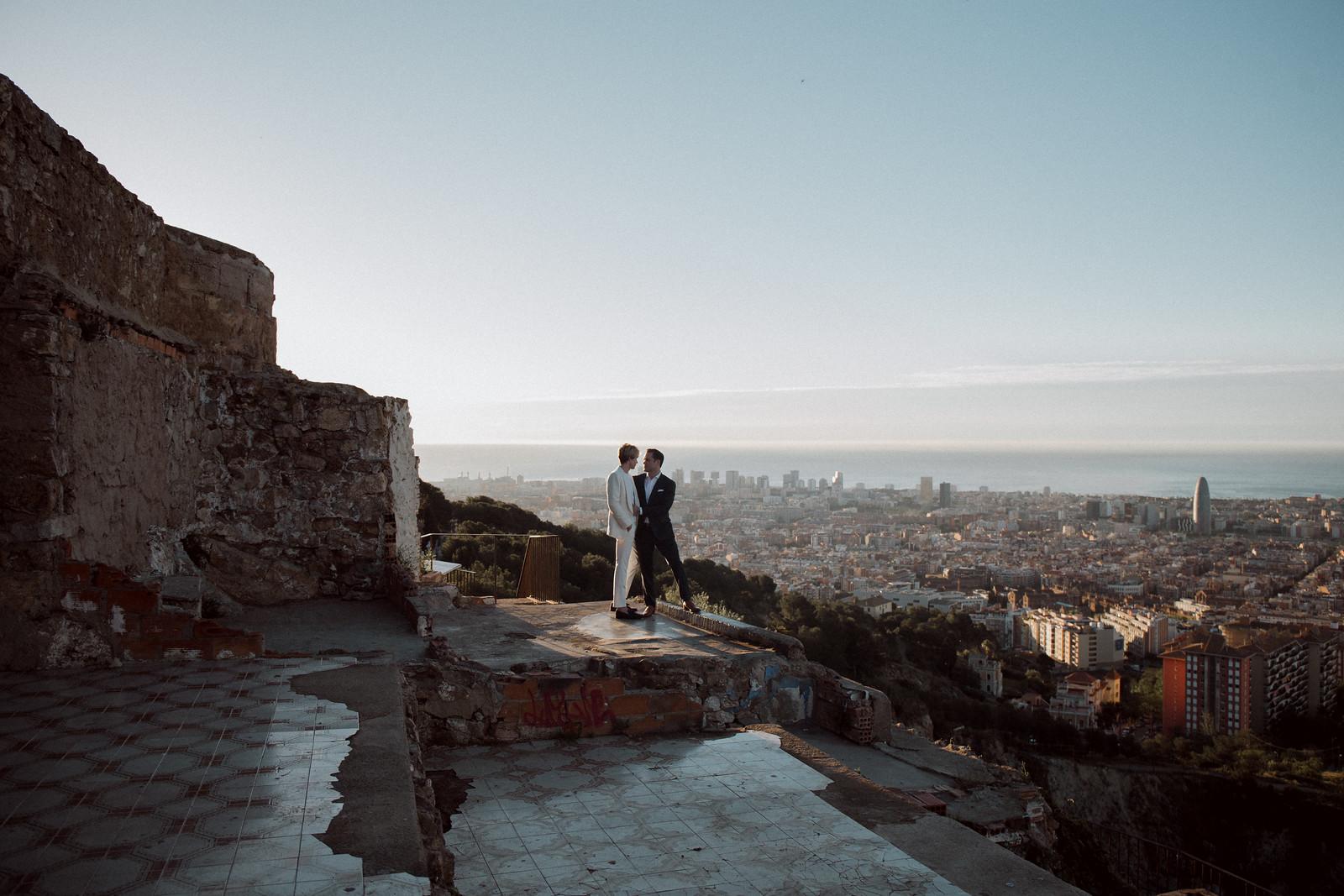 Mr Theodore Same-Sex Wedding Guide 5