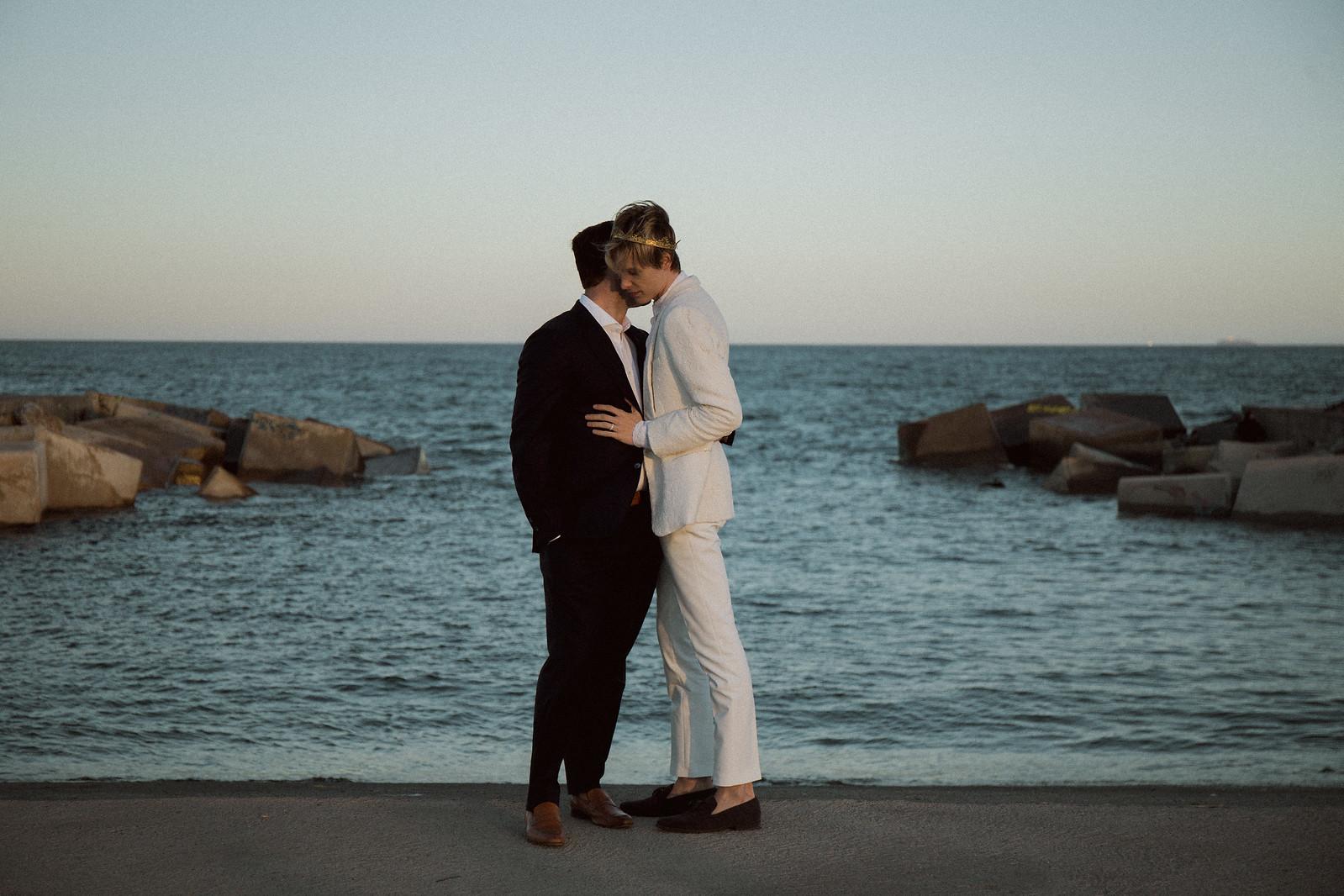 Mr Theodore Same-Sex Wedding Guide 10