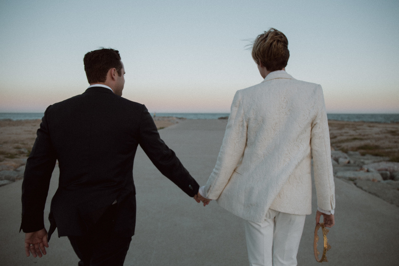 Mr Theodore Same-Sex Wedding Guide 11