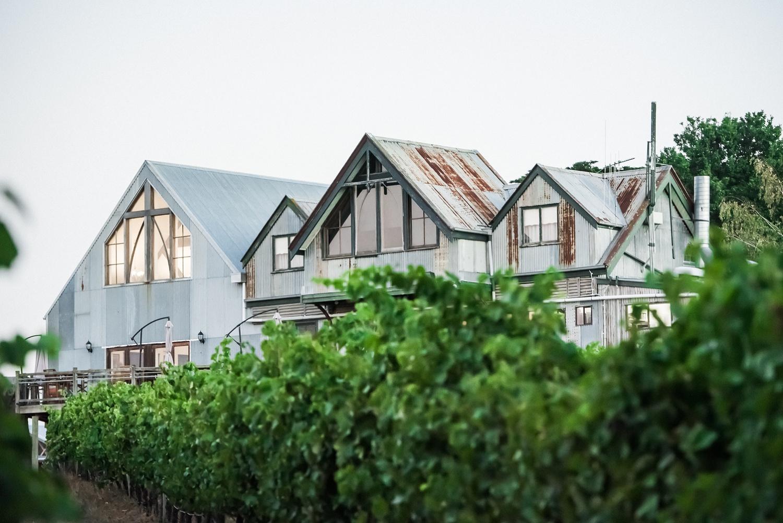 Grange Cleveland Winery, Macedon Ranges