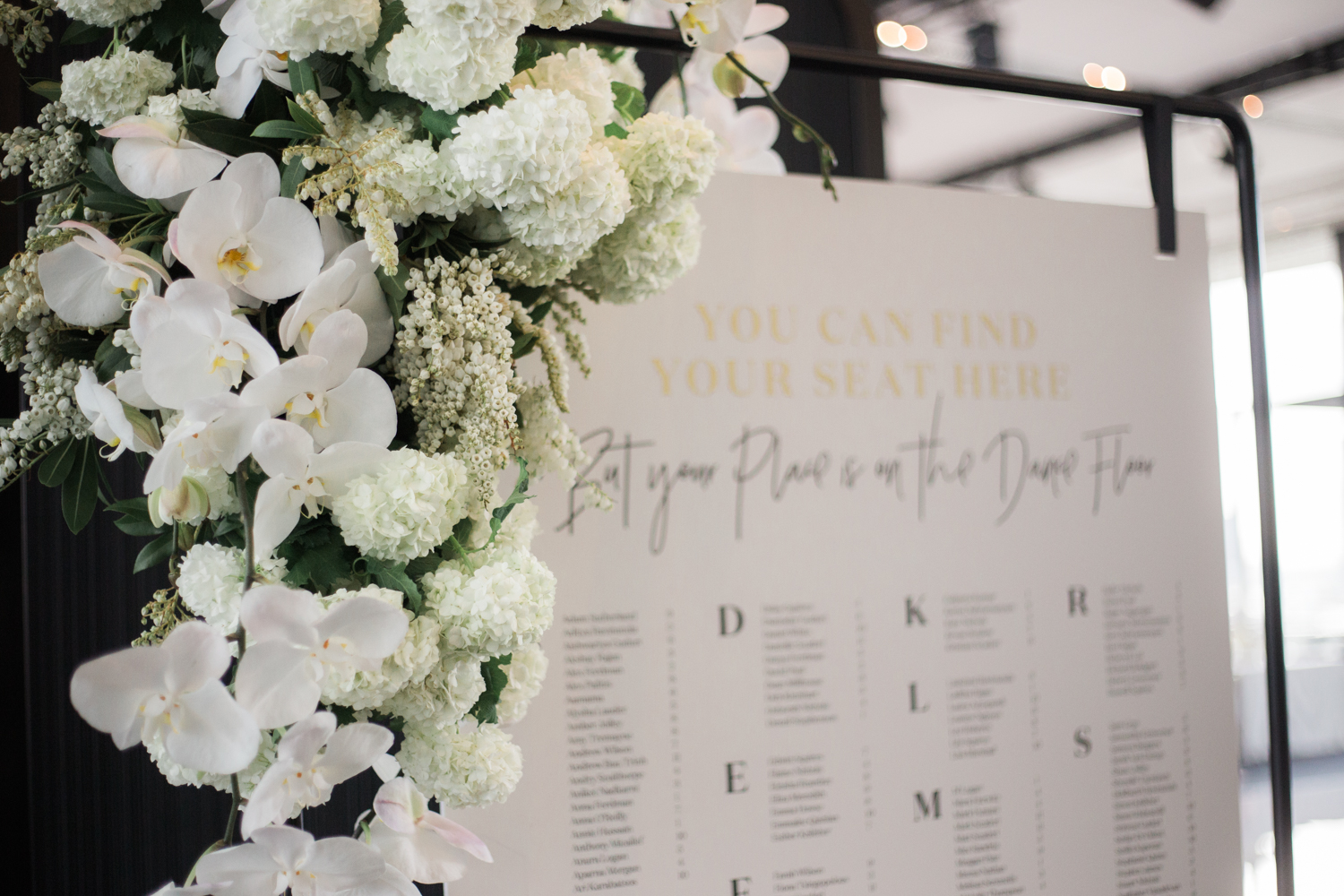 Planners & Stylists -