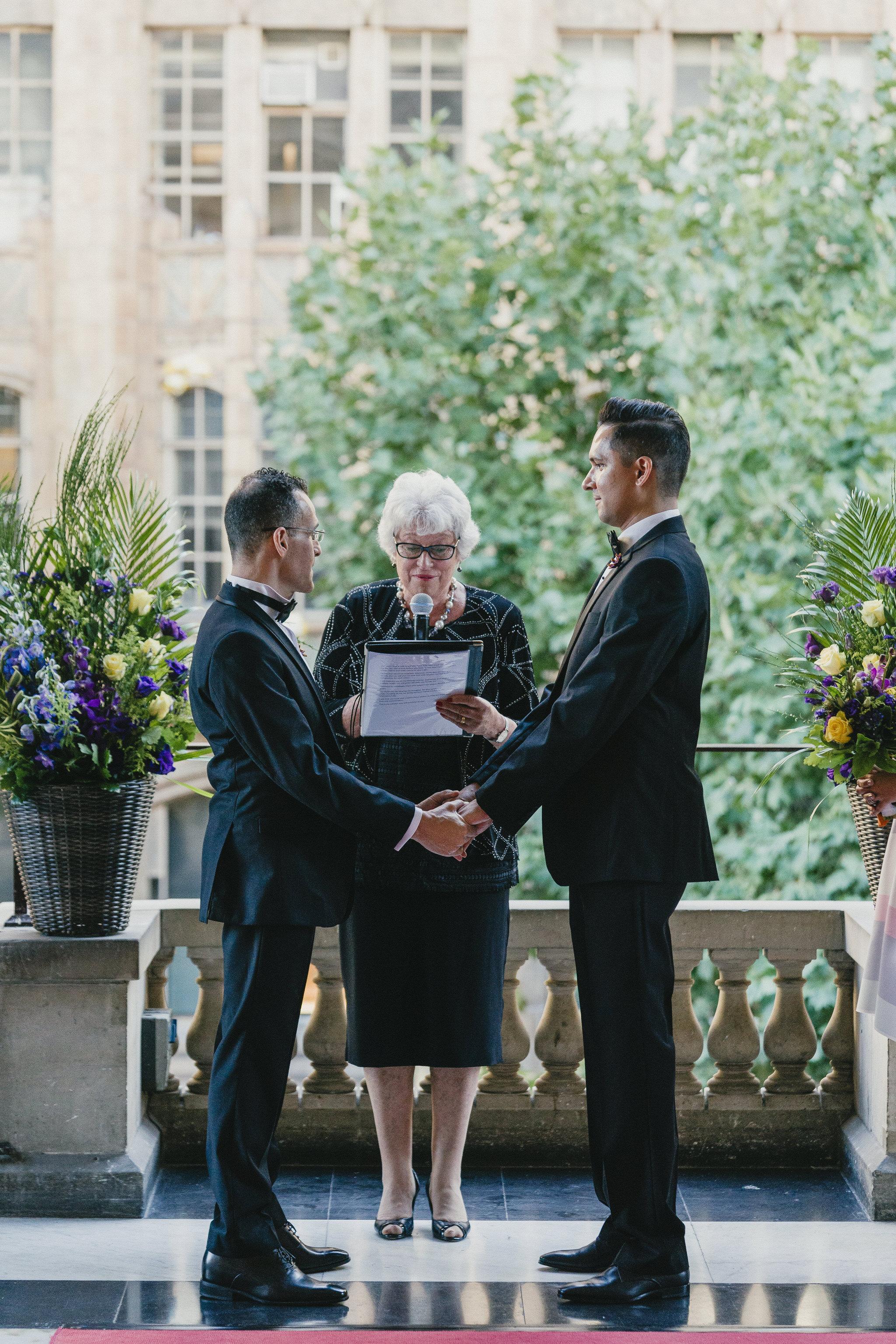 Same-sex wedding Melbourne - Mr Theodore - Corey Wright.4