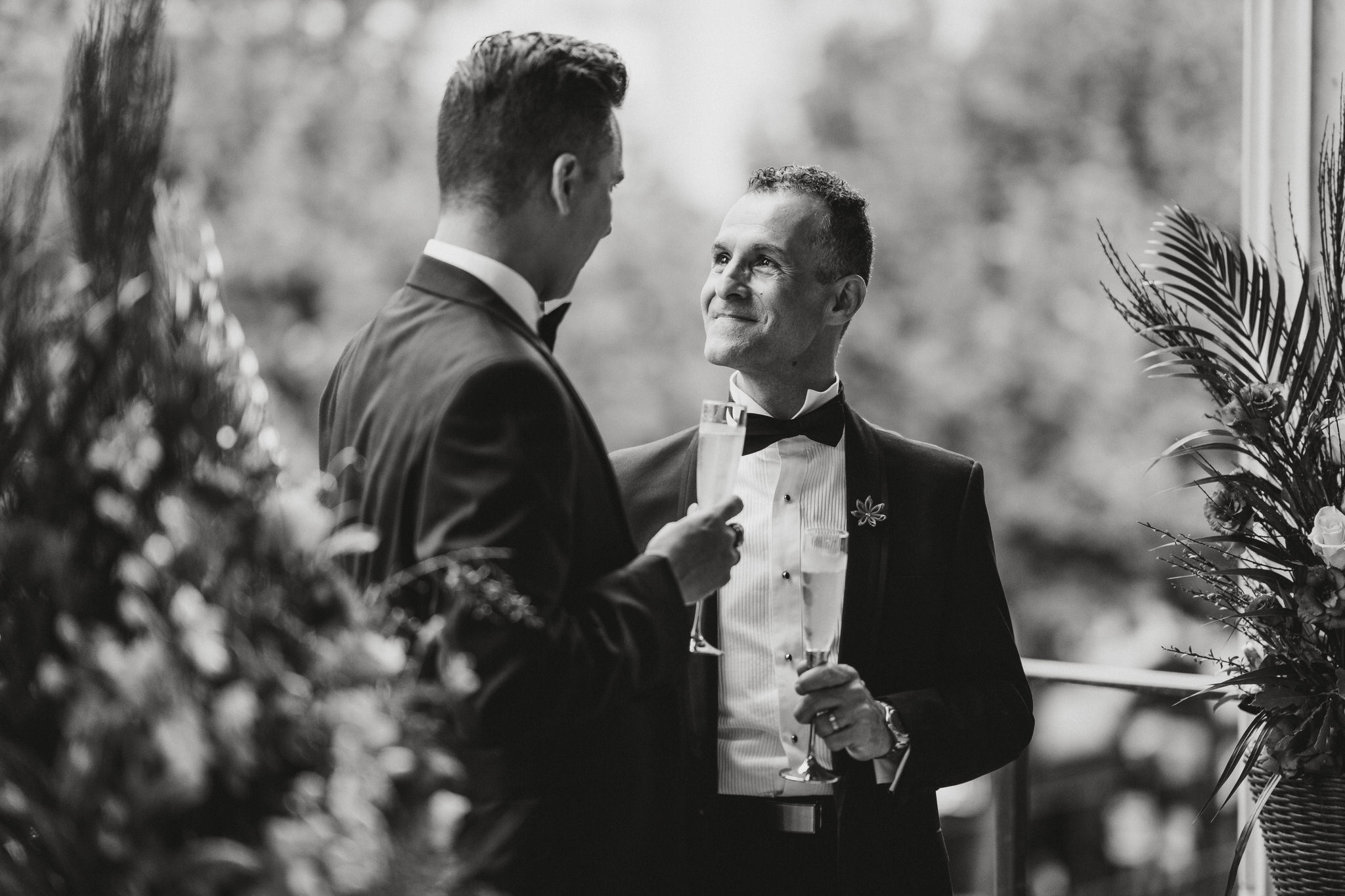 Same-sex wedding Melbourne - Mr Theodore - Corey Wright.10