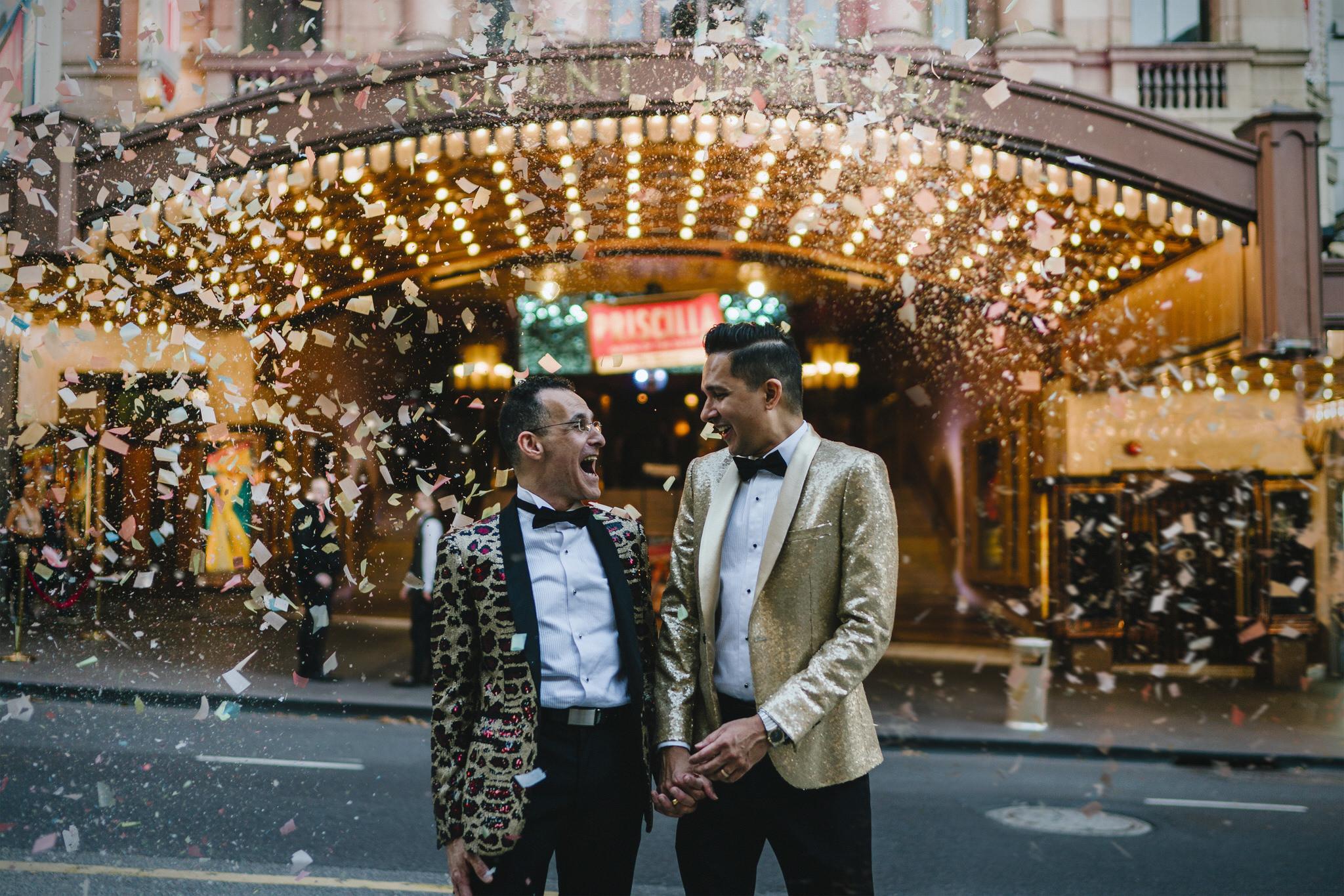 Same-sex wedding Melbourne - Mr Theodore - Corey Wright.11
