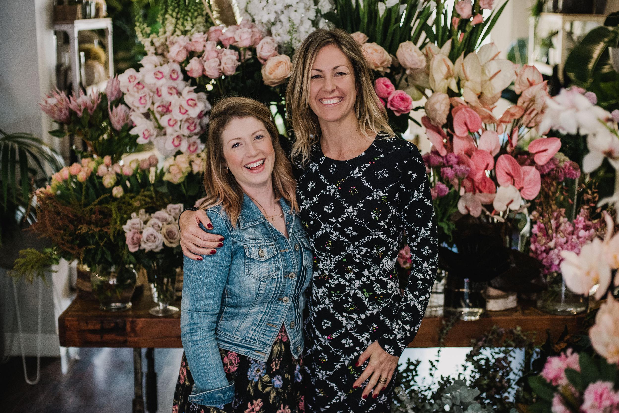 Babylon Flowers Melbourne