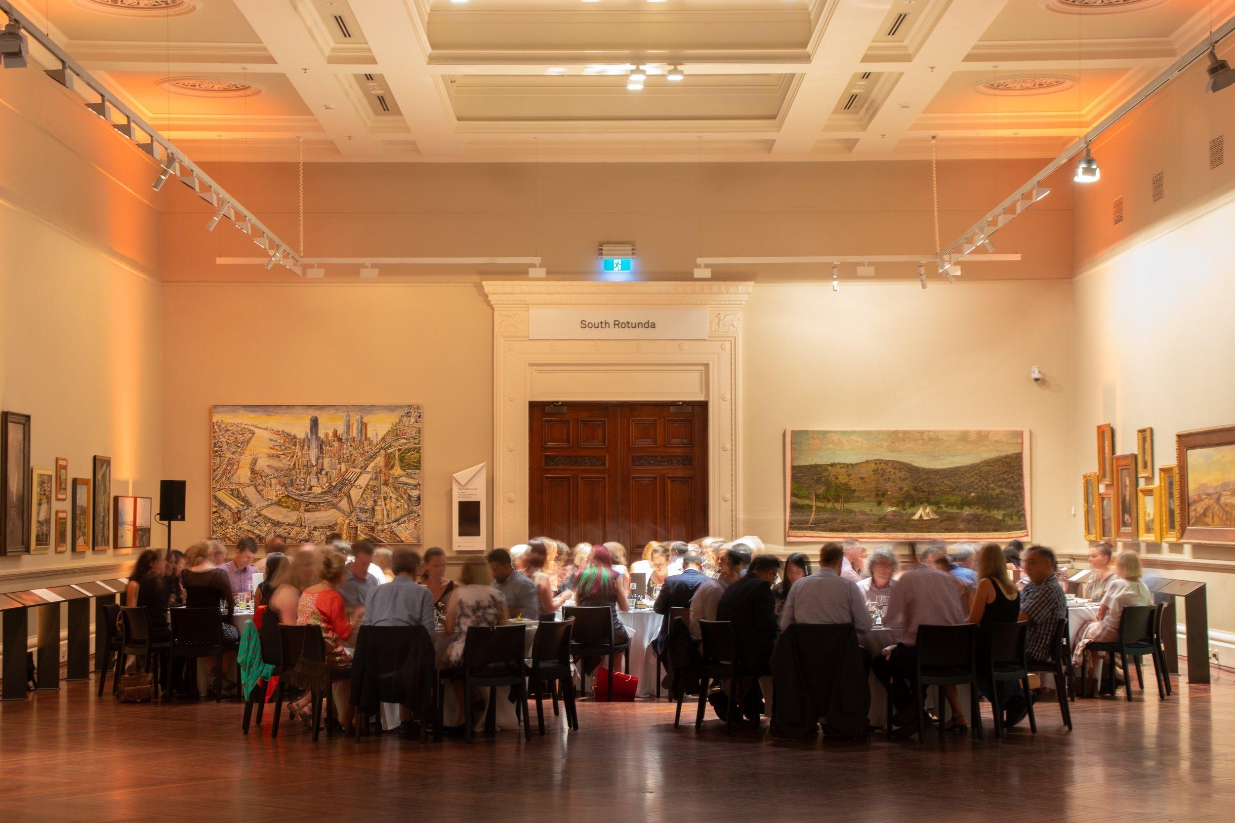 Cowen Gallery Dinner 2.jpg