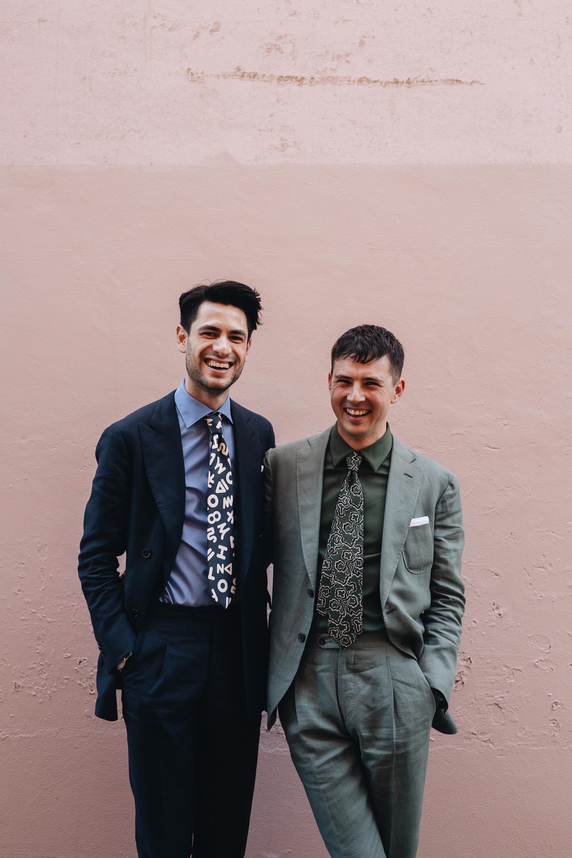 Mitch & Dane_Married 21 Oct 2018_Photo by Savannah van der Niet-73.jpg