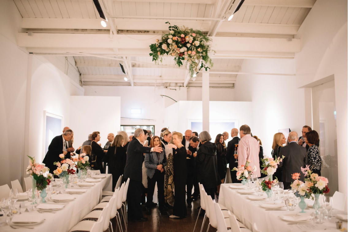 10 of the best wedding venues in Melbourne - Cumulus INC. - Mr Theodore