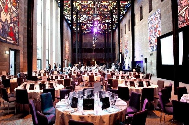 10 of the best wedding venues in Melbourne - National Gallery of Victoria - Mr Theodore