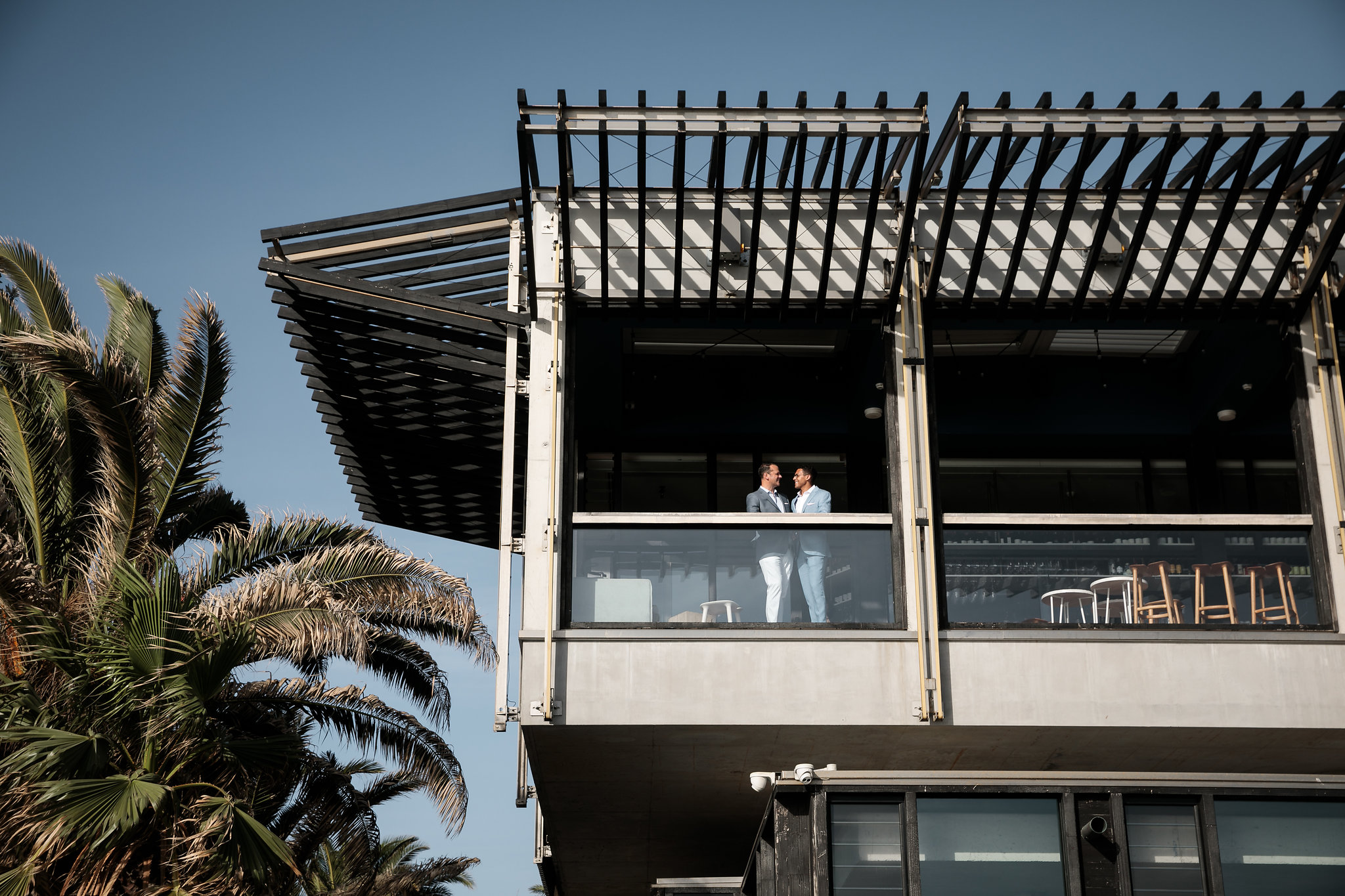 10 of the best wedding venues in Melbourne - Stokehouse - Mr Theodore