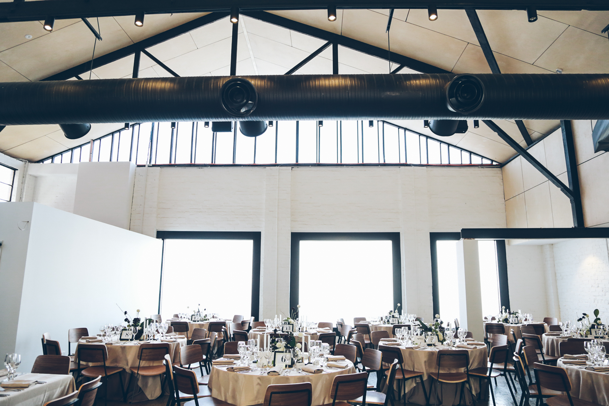 10 of the best wedding venues in Melbourne - Butler Lane - Mr Theodore