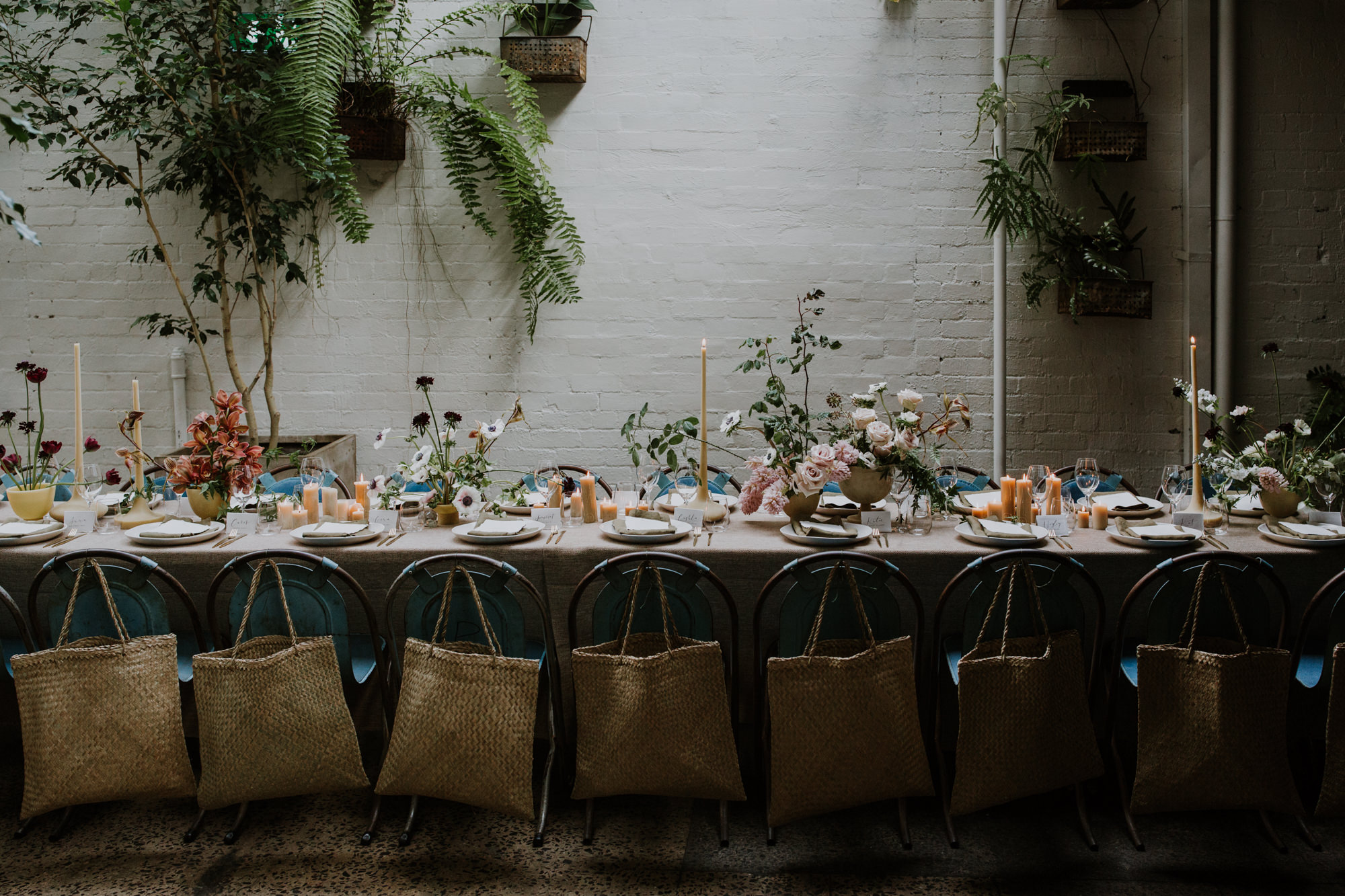 10 of the best wedding venues in Melbourne - Rupert on Rupert - Mr Theodore