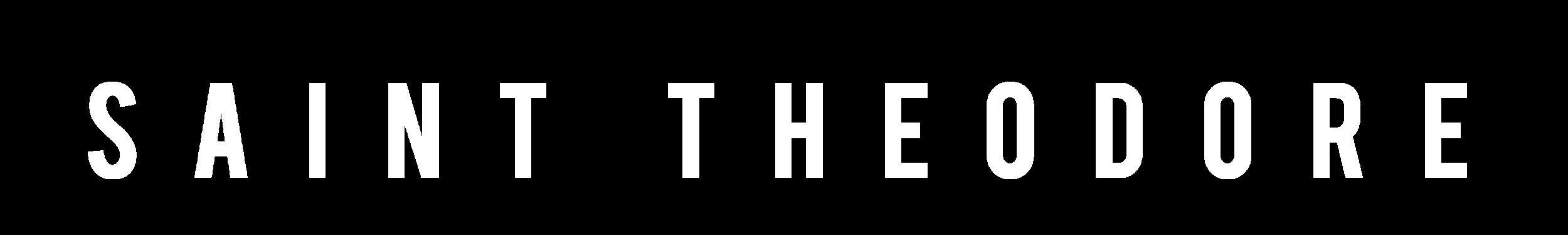 Saint Theodore logo white.png