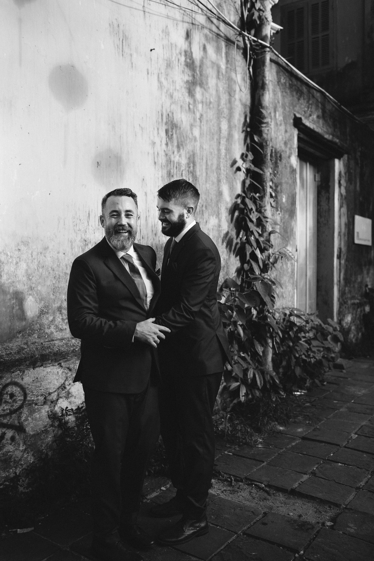 It's Beautiful Here - 'Alexander is a passionate advocate for LGBTQI rights and visibility in the wedding world and Mr Theodore creates a safe and oh-so-stylish place for couples to plan their big day.In the 3 years we've been a part of Mr Theodore, the team at Mr Theodore have been very approachable, active and passionate about promoting all their vendors. Recommended!'- Kat & Scout | Wedding Photographers