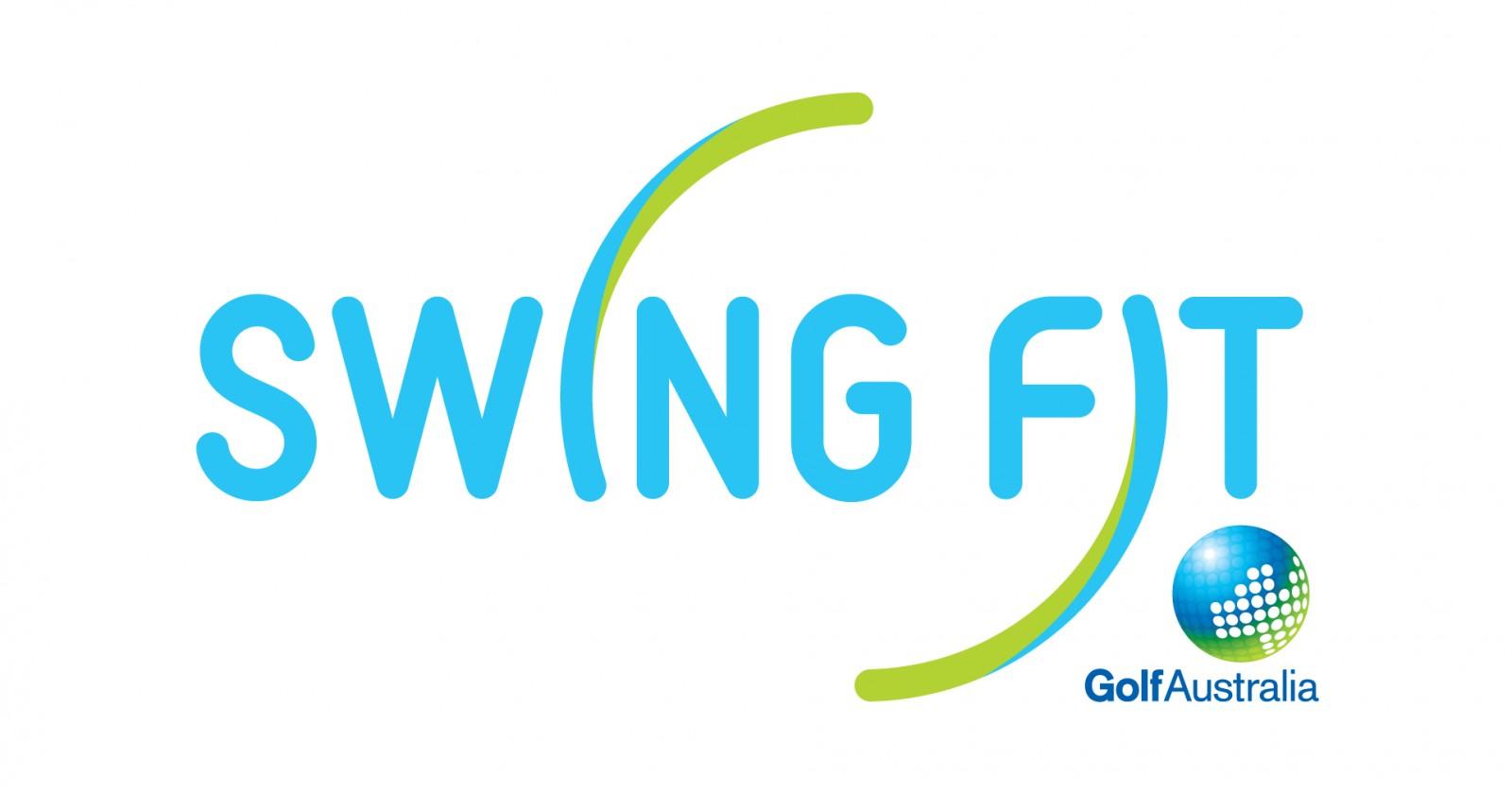 SwingFit is Golf Australia's flagship program for women.