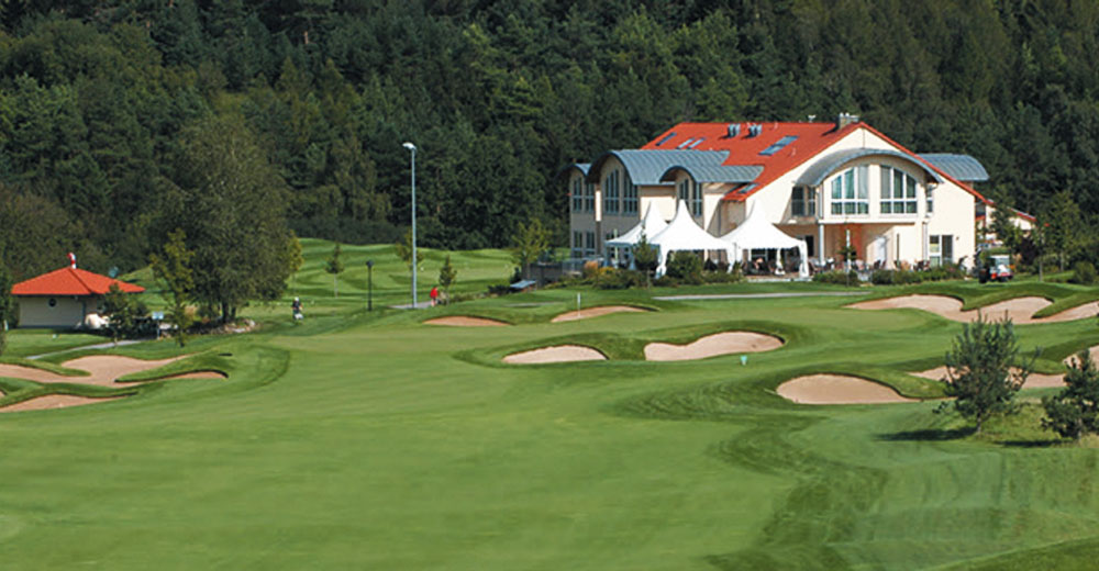 Golf Club Am Habsberg, Germany