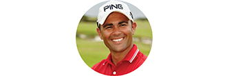Bobby Walia Golf Professional