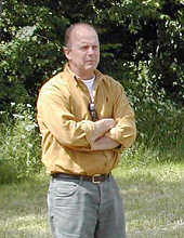Michael Traasdahl Møller