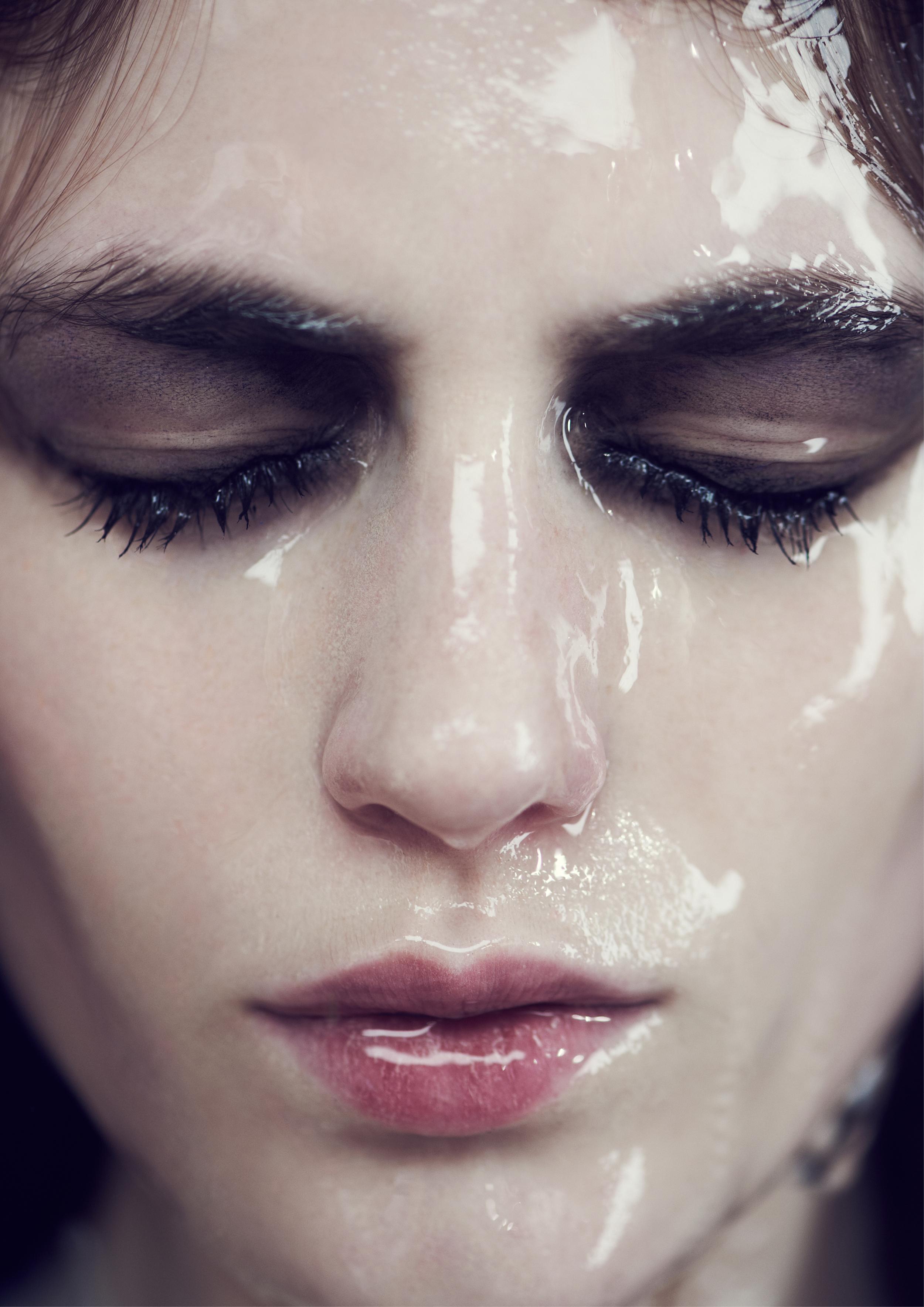 Image:    Twenty6 magazine    . Photography by Jason Hetherington.       Makeup by Wendy Turner   .