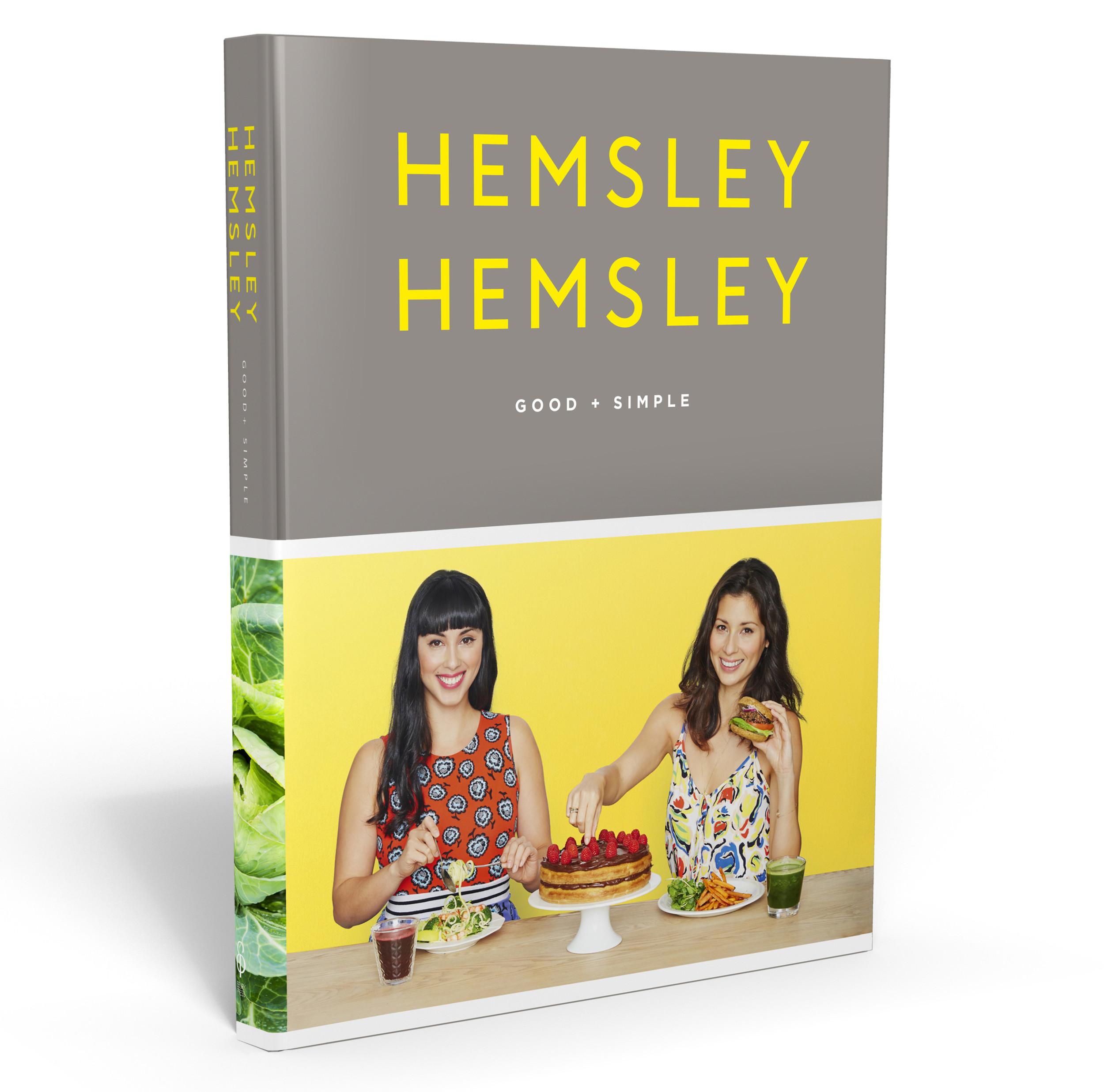 HEMSLEY AND HEMSLEY - The Grown Up Edit