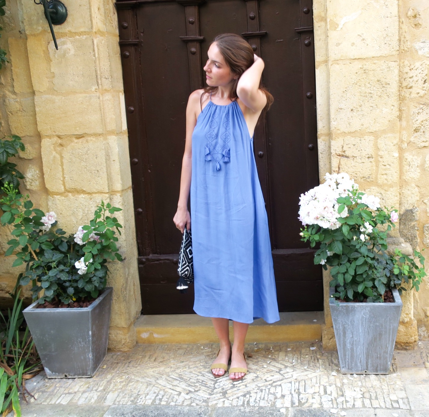 DISCOVERING DORDOGNE - The Grown Up Edit