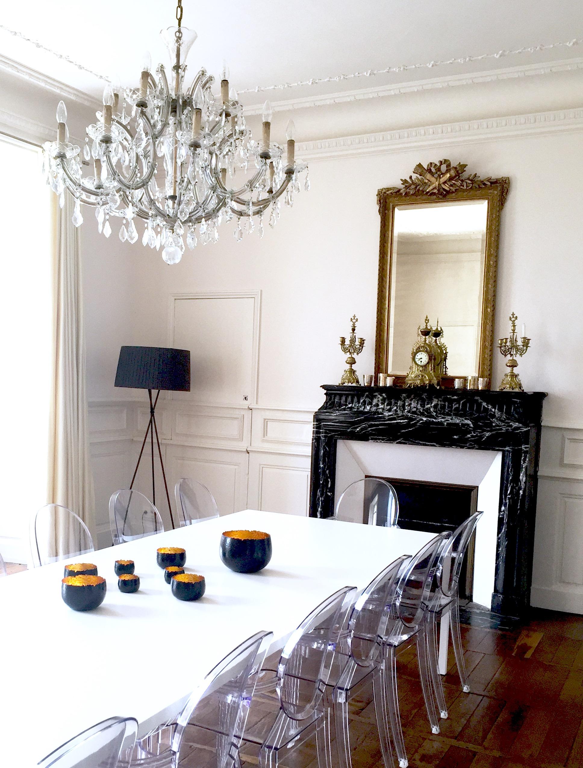 The devine  Chateau De Redon
