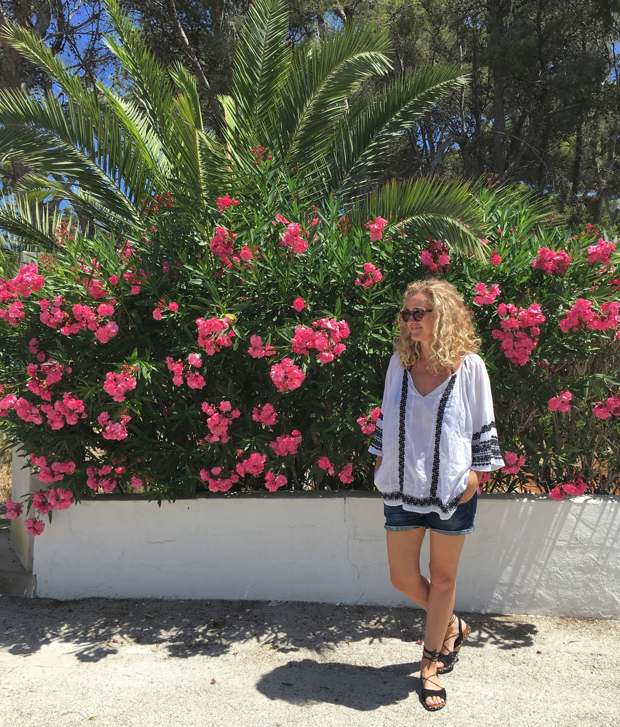 FAMILY TIME IN JAVEA AND MORAIRA
