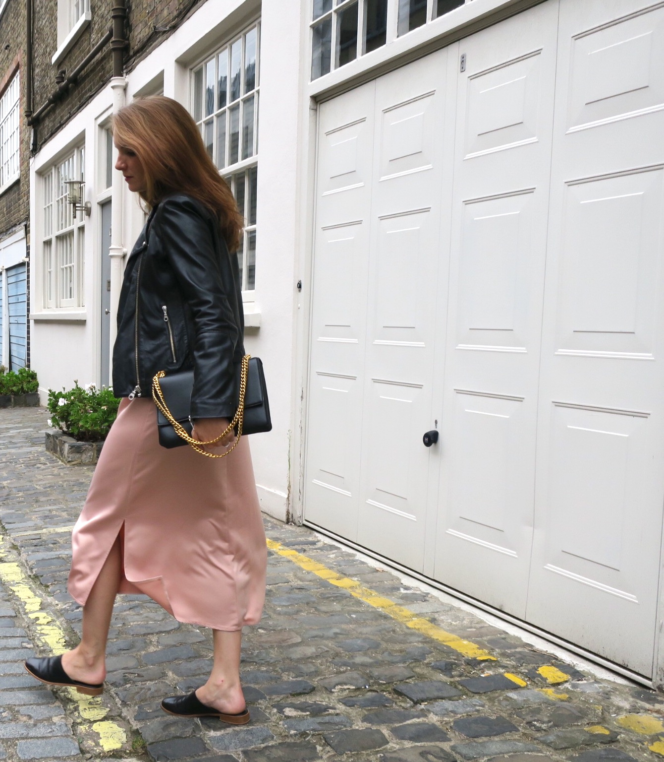 SLIP IN TO THE NEW SEASON - The Grown Up Edit