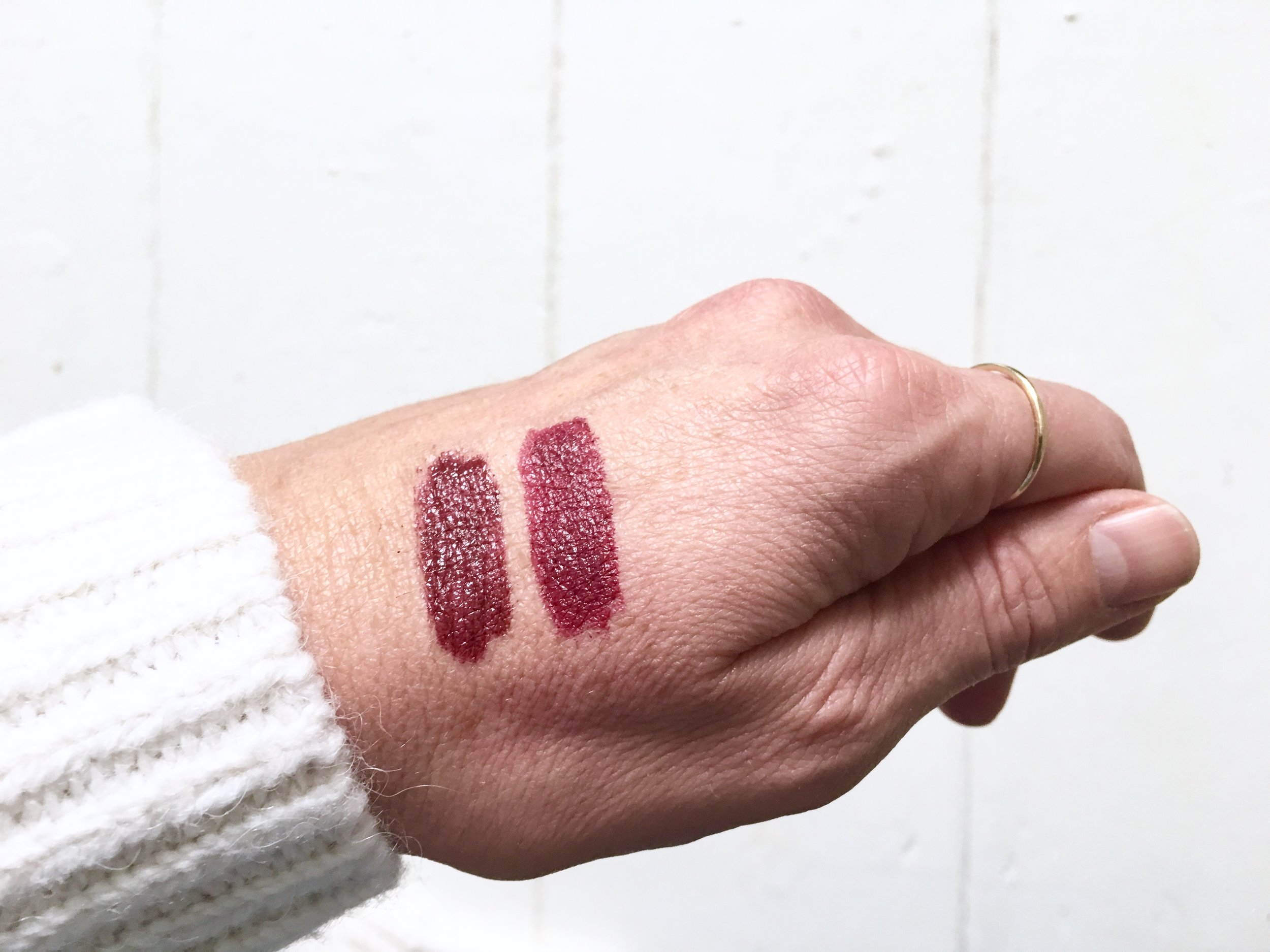 THE BERRY LIP TREND - The Grown Up Edit