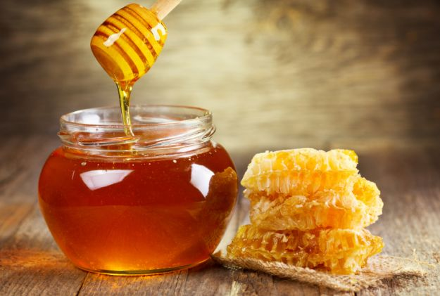 THE GROWN UP EDIT - Honey