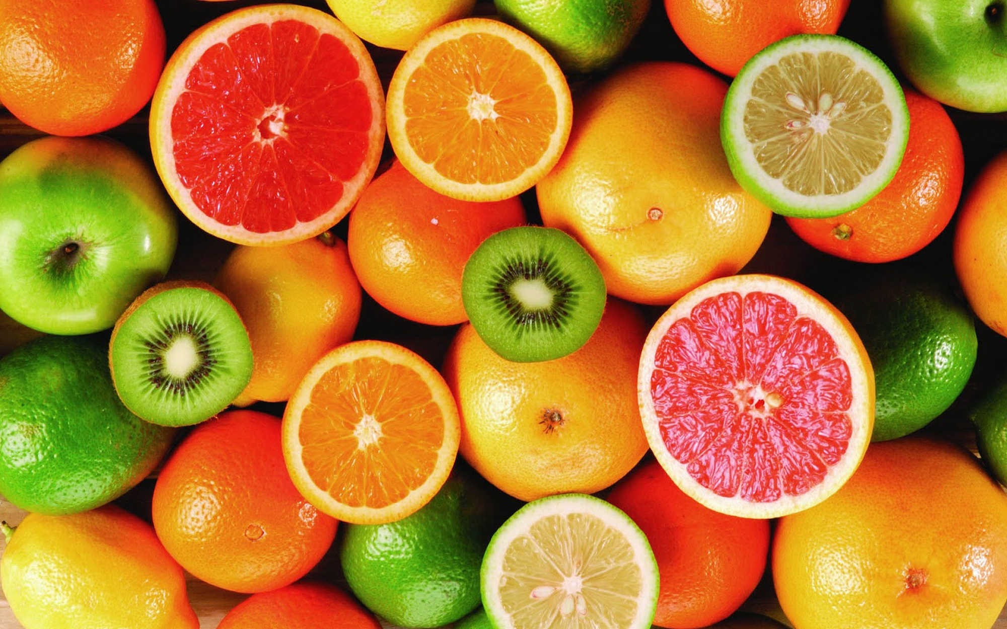 THE GROWN UP EDIT - Vitamin C