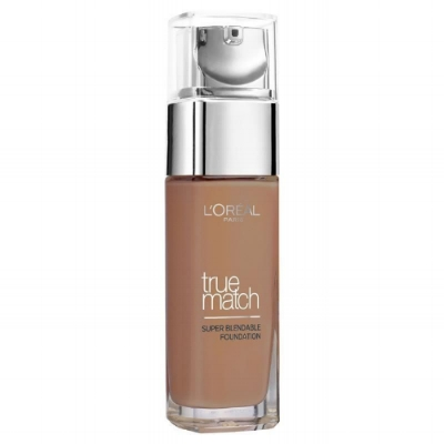 BEST BUDGET FOUNDATIONS - The Grown Up Edit - Loreal.jpg