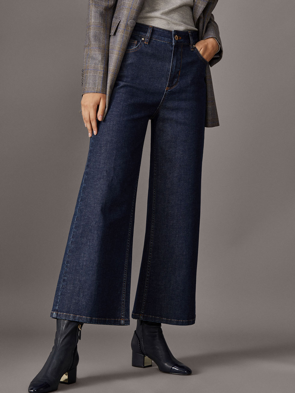 Jeans MASSIMO DUTTI £54.95