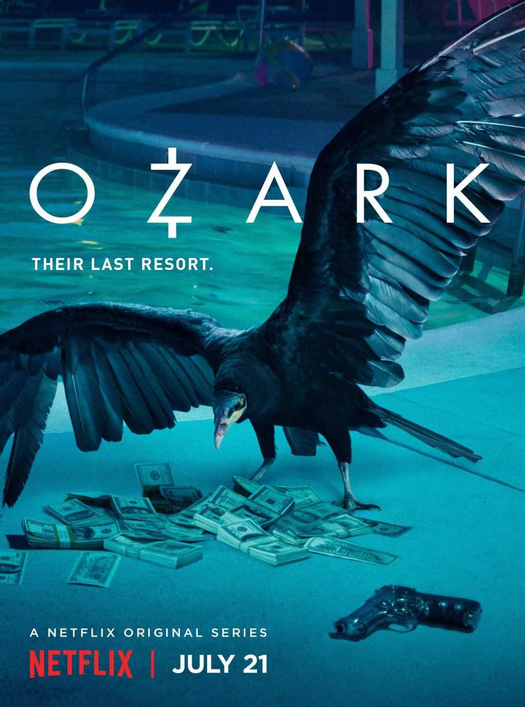 THE GROWN UP EDIT - Ozark