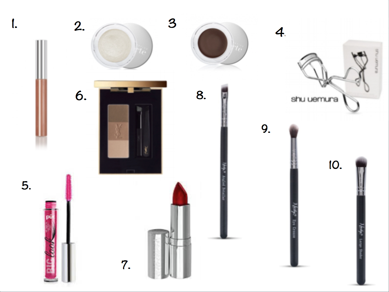 PARTY MAKEUP - 3 SPEEDY LOOKS - The Grown Up Edit .png