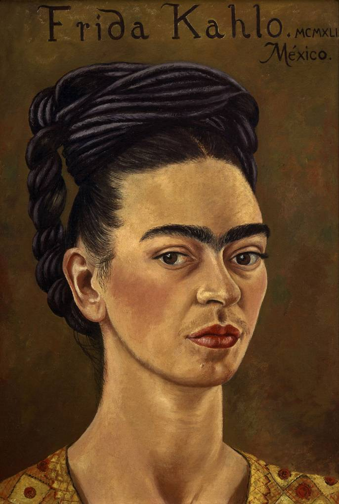 FRIDA KAHLO: MAKING HER SELF UP - The Grown Up Edit.jpg