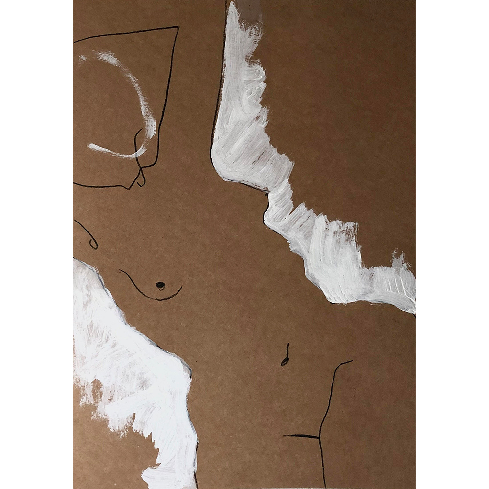 Highlighted+Female+Nude+1,+Alexandria+Coe,+White+Acrylic+and+Black+Pencil+on+Brown+Paper,+A3,+£450,+Partnership+Editions+Square.jpg