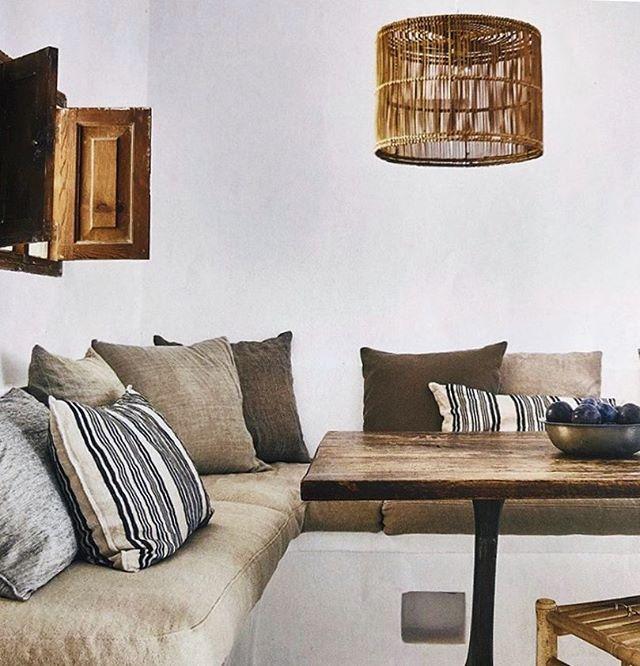 Dream outside living area! ⠀ Pic @pinterest