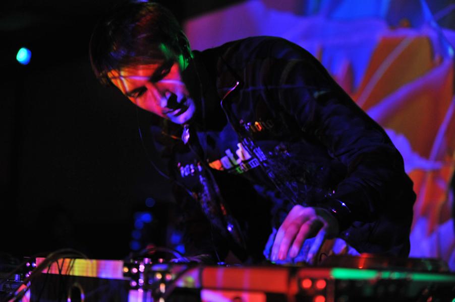 Taken by   Chris Serani  . Feb 2011