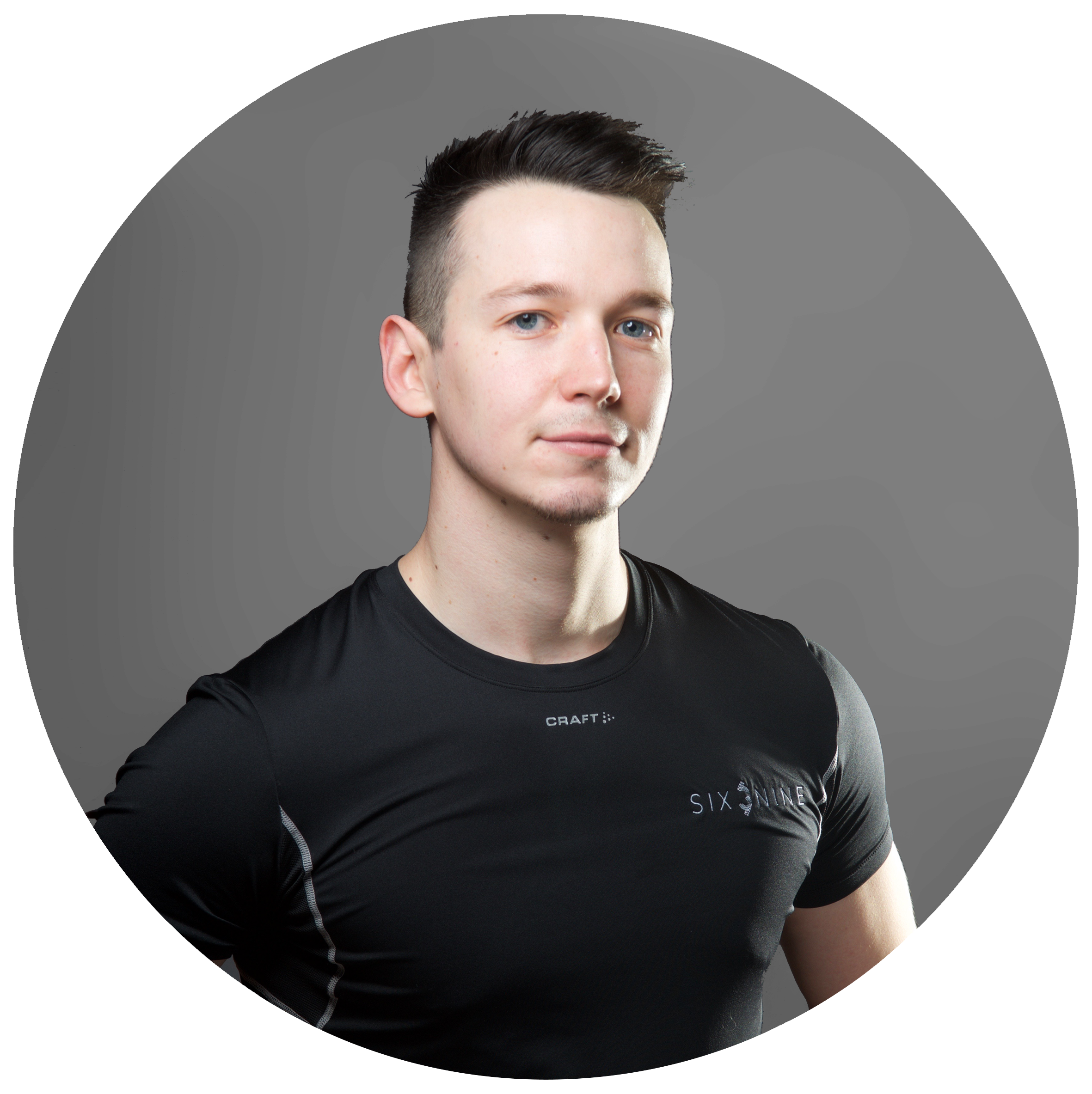 by  Dan Price , Personal Trainer