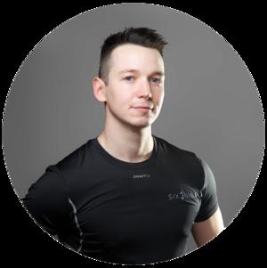 Dan Price, SIX3NINE Trainer