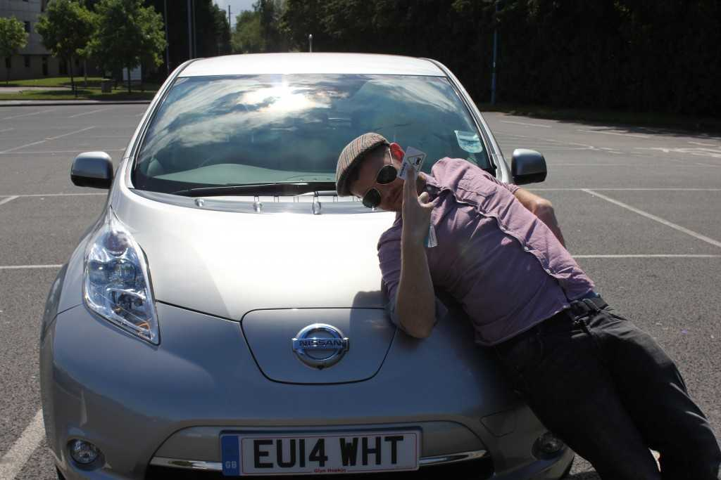 Free of charge - A look at the charging ecosystem for electric vehicles, and how it has affected their adoption in the UK