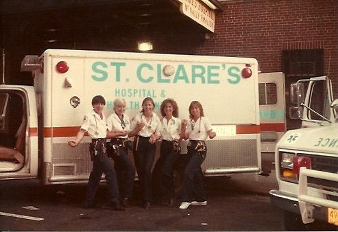 ladies in effect, 1983