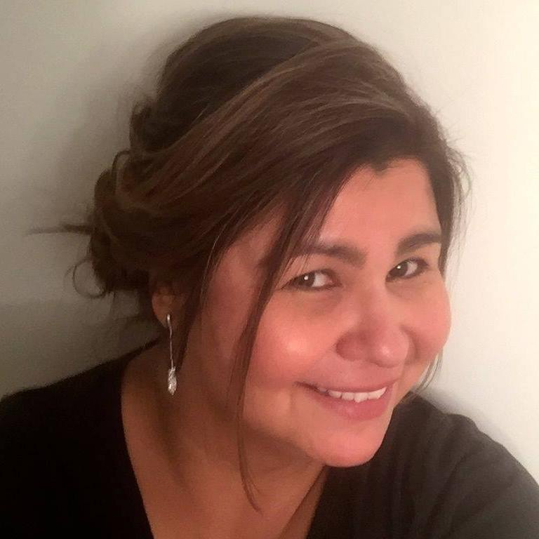 Cynthia Lickers-Sage – Executive Director, Indigenous Performing Arts Alliance