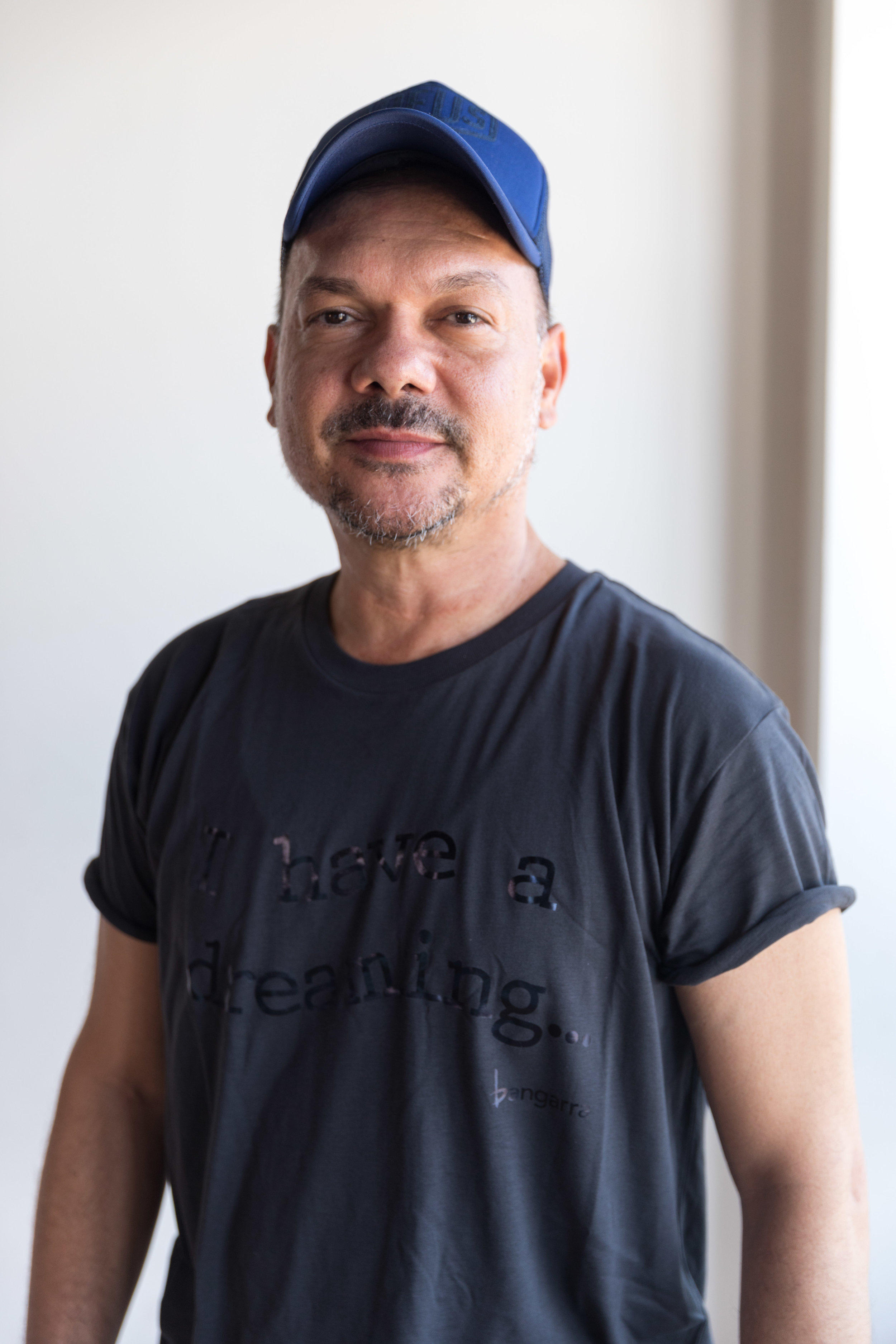 Stephen Page – Artistic Director, Bangarra Dance Theatre