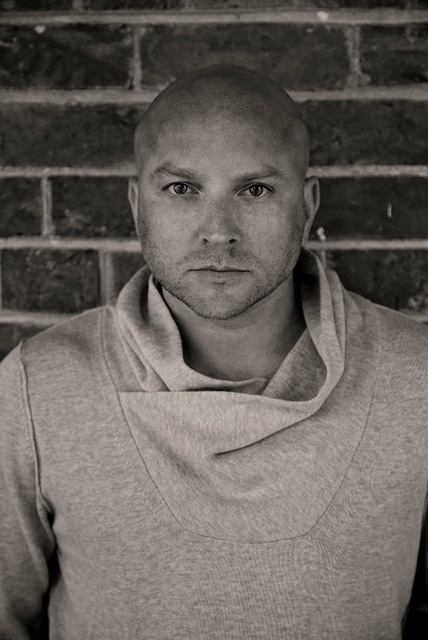 Bradley Chatfield – BlakDance Board Director