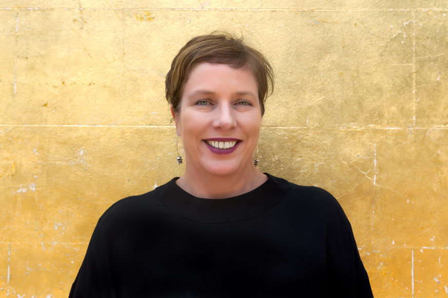 Collette Brennan – CEO, Abbotsford Convent
